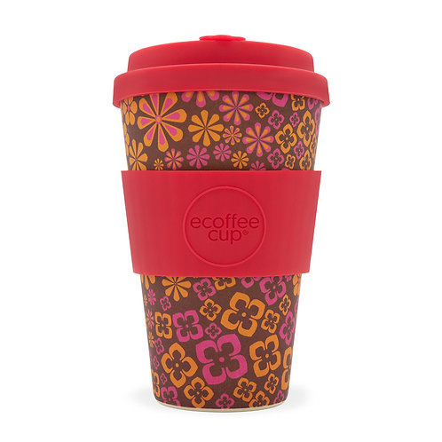 Yeah Baby! Ecoffee Cup 14 oz (400 ml)