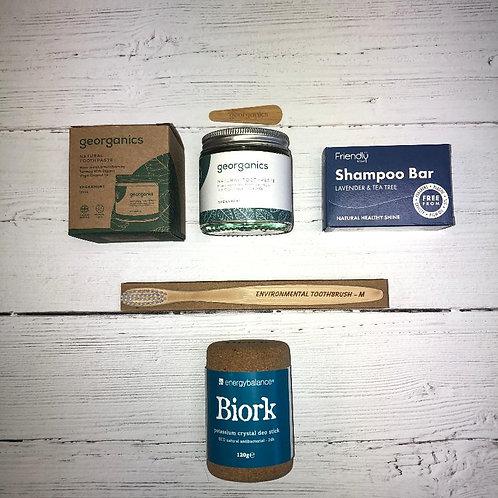 Essentials For Men Gift Set