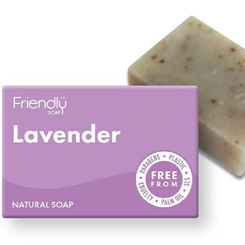 Lavender Soap Bar - 95g