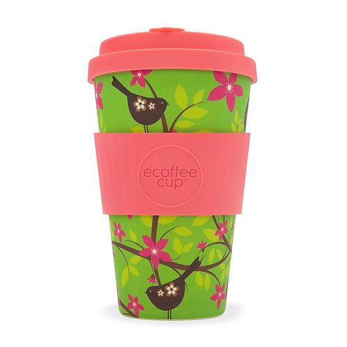 Widdlebirdy Ecoffee Cup 14 oz (400 ml)