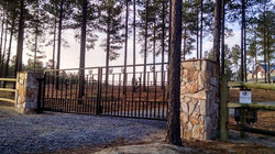 Gates for driveways