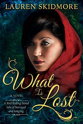 What is Lost cover