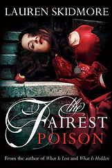 The Fairest Poison cover