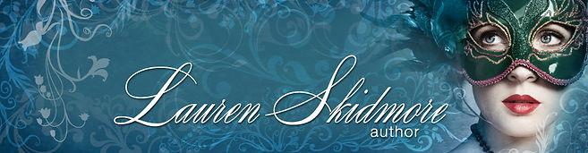 Lauren Skidmor Header Banner