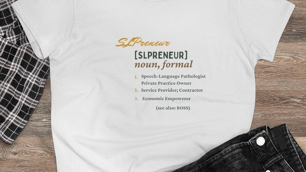 SLPreneur