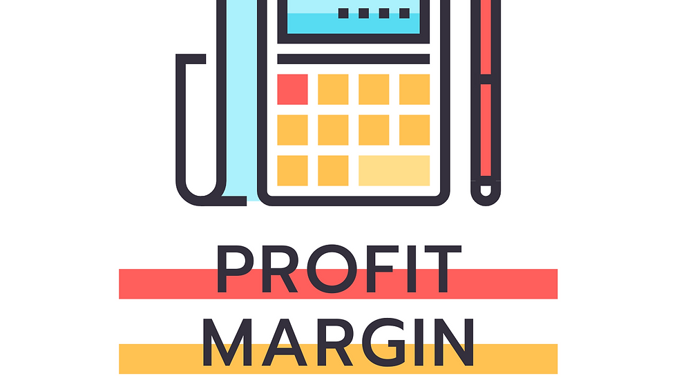 Profit Margin Estimator