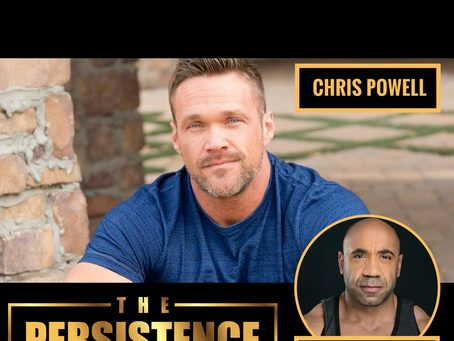 EP 2 - Interview with Chris Powell