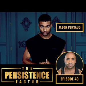 The Simple Secrets To Being Healthy Inside And Out With Jason Persaud