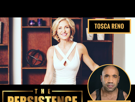 EP 4 - Interview with Tosca Reno