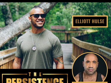 EP 18 - Interview with Elliott Hulse