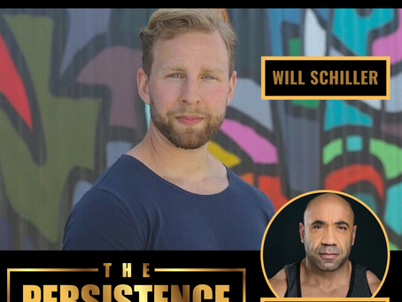EP 15 - Interview with Will Schiller