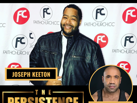 EP 45 - Lose 200 lbs With 1 Simple Strategy Every Day with Joseph Keeton