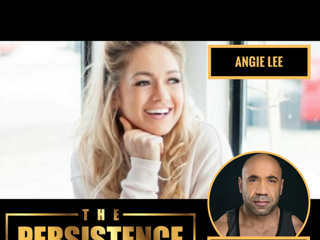 EP 9 - Interview with Angie Lee