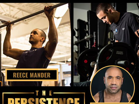 EP 49 - Taking a Holistic Approach to Health for Faster Results with Reece Mander