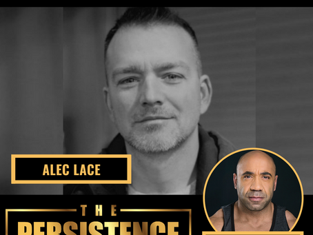 EP 46 - Becoming a First Class Father and a Transformed Man with Alec Lace
