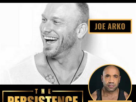 EP 13 - Interview with Joe Arko