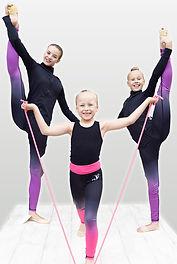Gym & teamwear, seura ja joukkue vaatteet. Leotards, skirts, dance costumes, Warm ups, tights, dancewear, voimistelu ja tanssitarvikkeet. Attitude dancewear