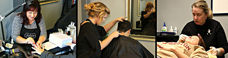 Indian Trail Hair Salon Charlotte NC Nail Salon Skin Care Esthetics