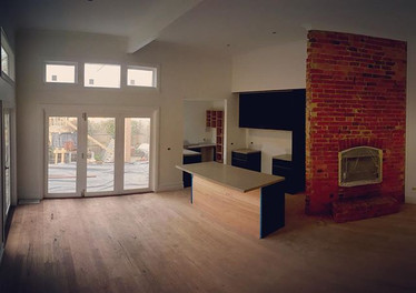 #Friday 🏡 we have just finished the inside of this extension and we think it looks #onpoint credit to the owners and _markbm8 for doing a gr