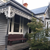 Fresh new modern look for this ballarat heritage weatherboard the owners did very well with the colours.jpg