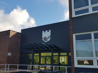 School Signage and Graphics