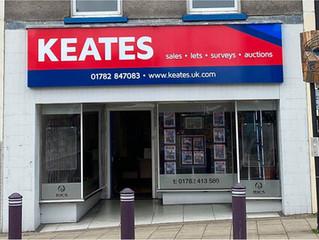 Rebrand for Estate Agency