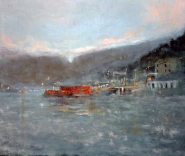 Daxi harbour
