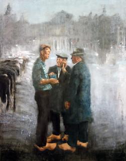 Dutch farmers