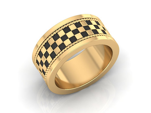 Men's Chess Band - RP1247