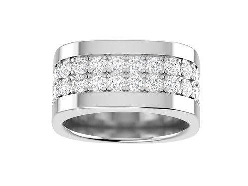 Modern Diamond Band - RP0014