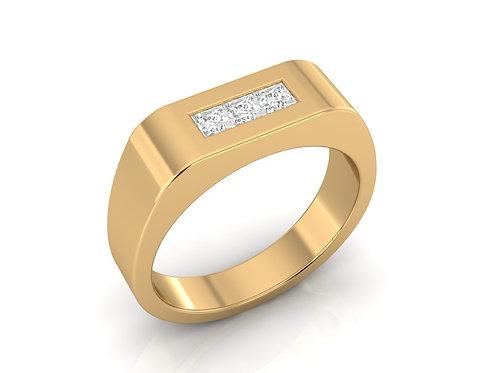 Men's Diamond Ring - RP1211
