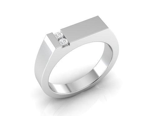 Men's Diamond Ring - RP1210