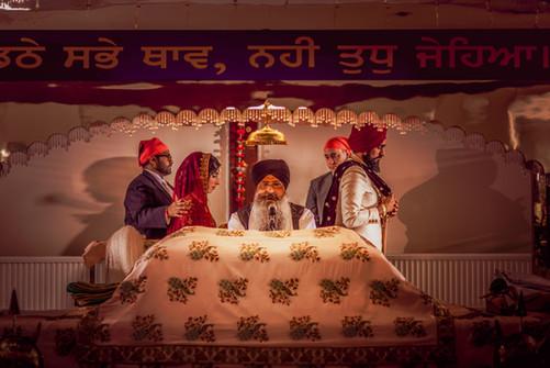 Sik wedding Asain wedding photography