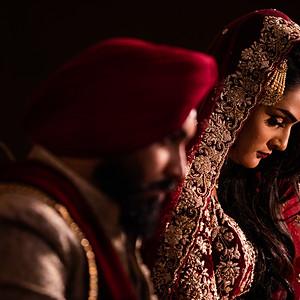 Amarin & Kirandeep