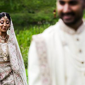 Dhruv & Bhavisha