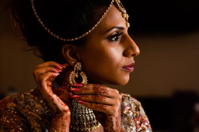 Asain wedding photography