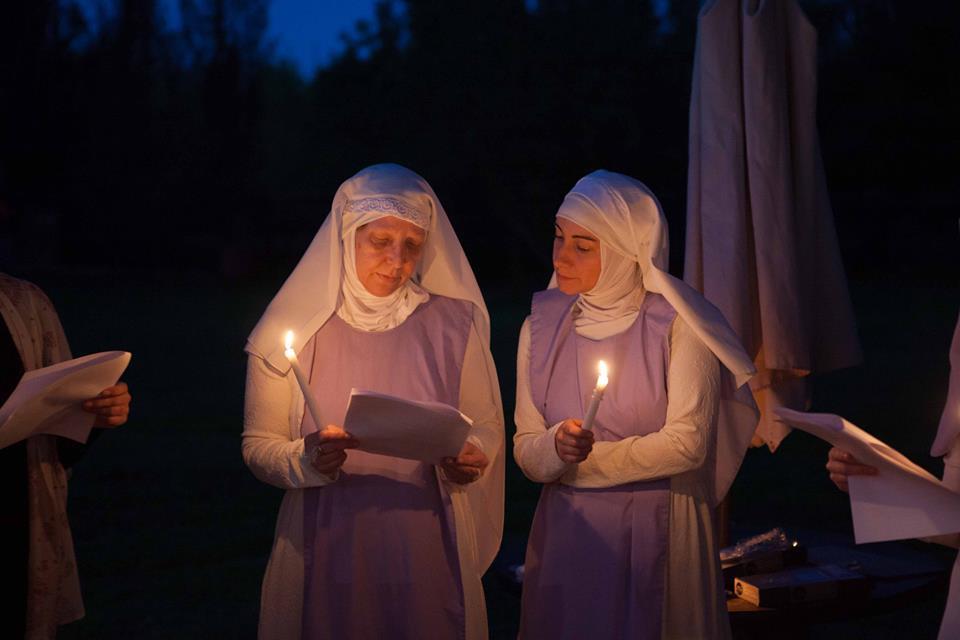 Sisters of CBD