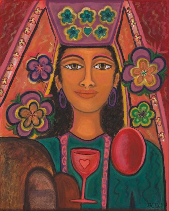 Magdalena: Sacred Companion