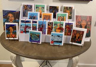 Barbara's cards on display_edited.jpg