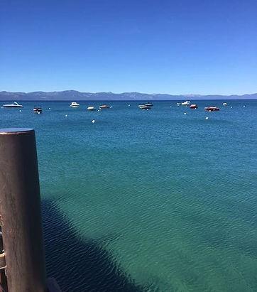 Blue-Green water at Lake Tahoe-edited.jp