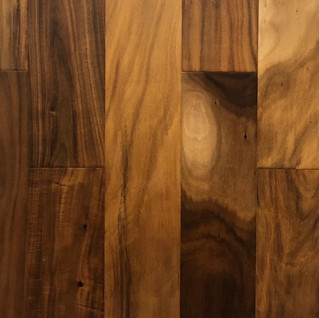 Natural Excotic Walnut $4.99 s.f - Sale Price