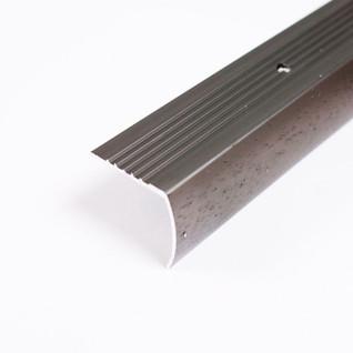 Metal Stair Nosing $48.00/ 12' length