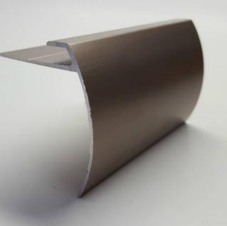 Metal Stair Nosing $54.00/ 12' Length