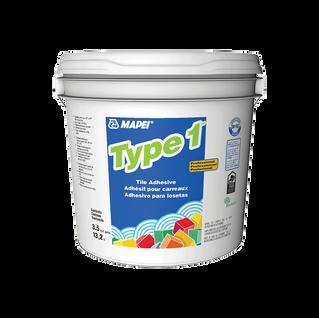 Type 1 Tile Adhesive $24.95