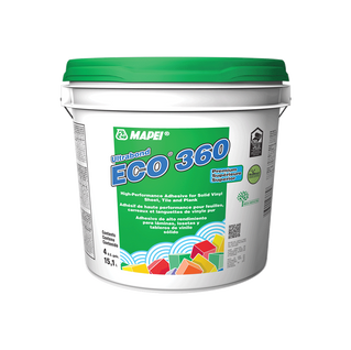 Eco 360 - Pressure Sensitive Adhesive