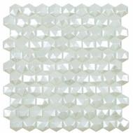 Hexagon Diamond White $18.98 s.f