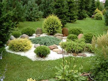 """Ландшафтная компания """"Русский сад"""" - ландшафтный дизайн в Ярославле и области."""