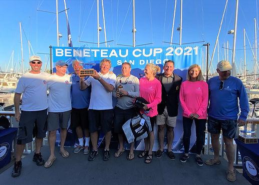 Beneteau Cup Team Pic.jpg