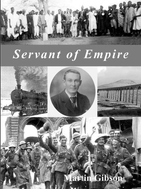 Servant of Empire (inc UK p&p)