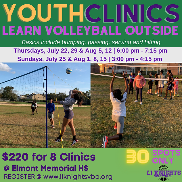 Youth Clinics - Summer 2021-Session 1.png